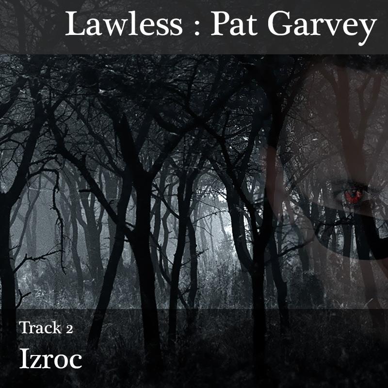 """Track 2 : """"Izroc"""""""